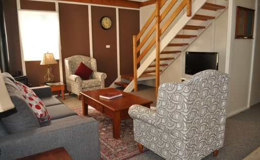 Kingston Villa 3 Livingroom