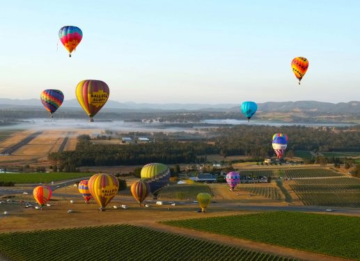 hunter-valley-hot-air-balloon